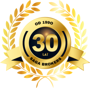 30 lat SAGA Brokers